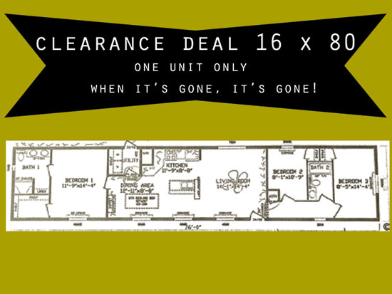 quality homes 2011 winter madness coupon