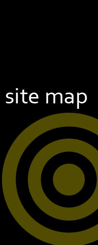 site map graphic for quality homes